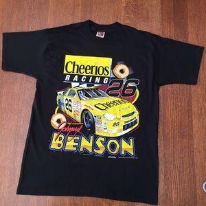 🎁 Nascar T-shirt